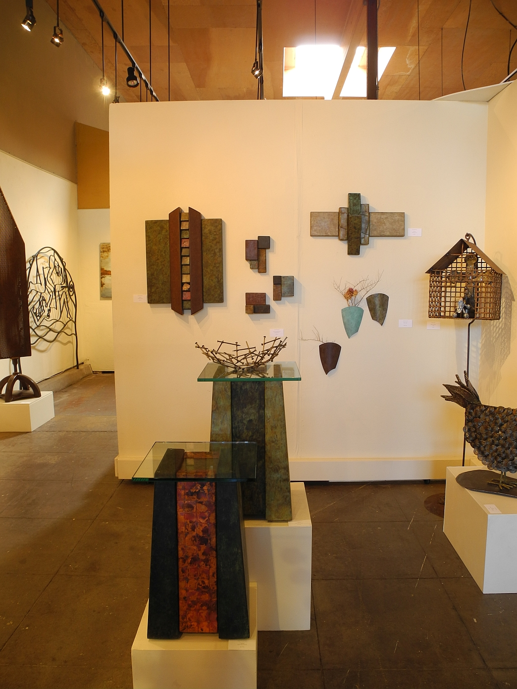 Metal Show at Healdsburg Center for the Arts 2014