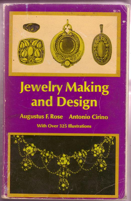Jewelry Making And Design Rose Cirino  Online
