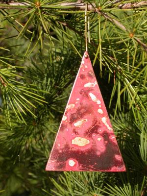 Christmas Tree Ornaments David M Bowman Studio